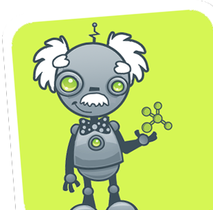 Nutty Scientists Robotics Theme